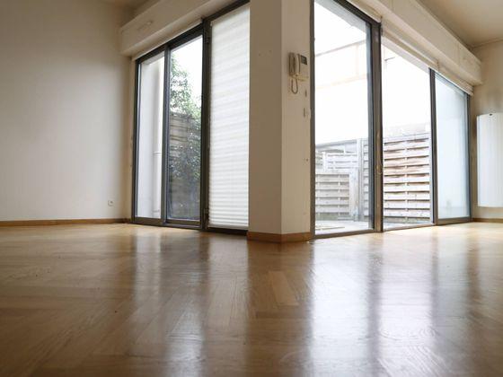 Location appartement 3 pièces 90,18 m2
