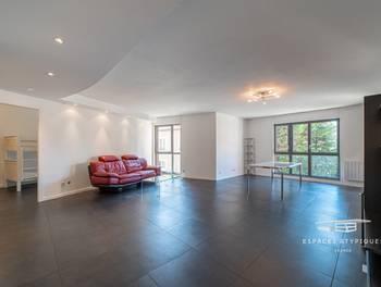 Appartement 4 pièces 106,57 m2