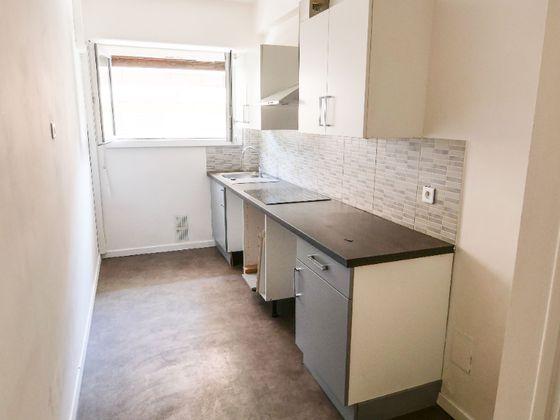 Location appartement 3 pièces 71,19 m2