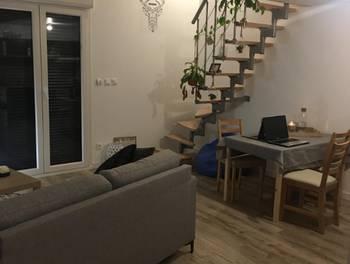 Studio 32,26 m2