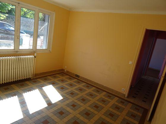 Vente maison 4 pièces 62 m2