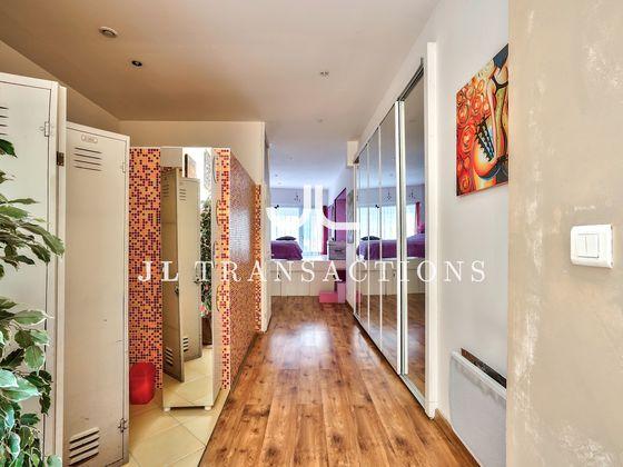 Vente appartement 2 pièces 84 m2