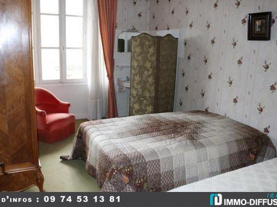 Vente maison 11 pièces 224 m2