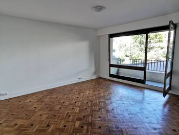 Appartement 2 pièces 45,54 m2