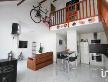 appartement à Longpont-sur-Orge (91)
