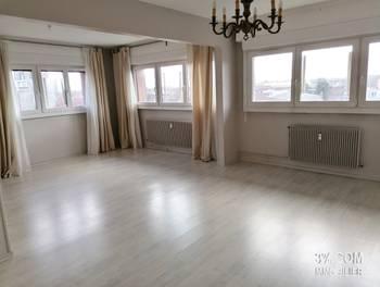 Appartement 3 pièces 83,74 m2