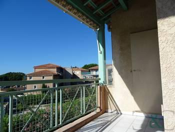 Appartement 3 pièces 47,01 m2