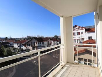 Appartement 2 pièces 40,27 m2