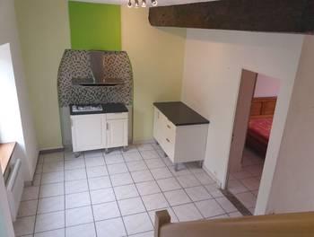 Maison 3 pièces 65,71 m2