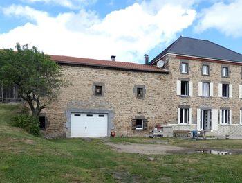 maison à Mercoeur (43)