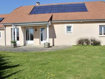 Maison 7 pièces 168,46 m2