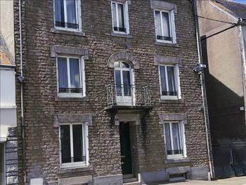 Maison 8 pièces 233 m2