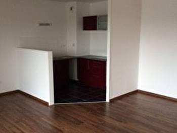 Appartement 3 pièces 70,8 m2