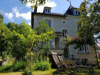 Maison Chouzy-sur-Cisse (41150)