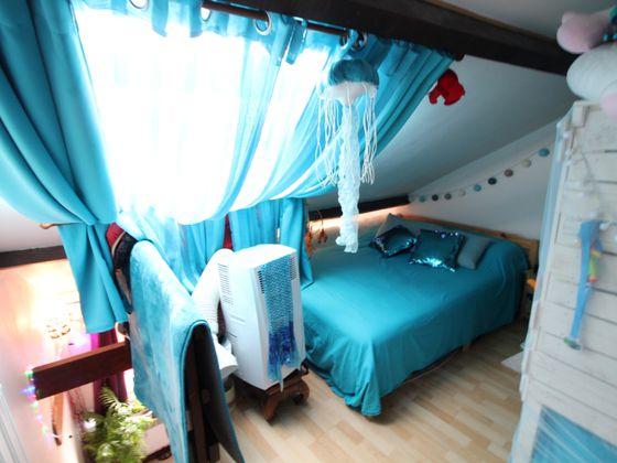 Vente appartement 2 pièces 36,43 m2