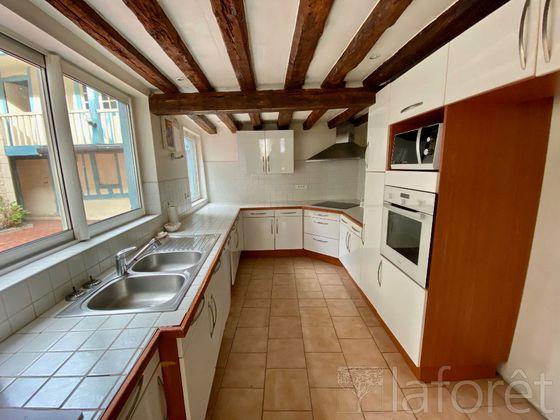 Vente maison 7 pièces 235 m2