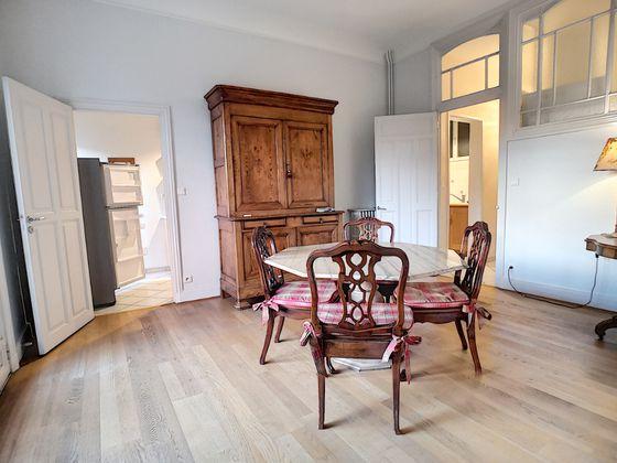 Vente appartement 3 pièces 112 m2