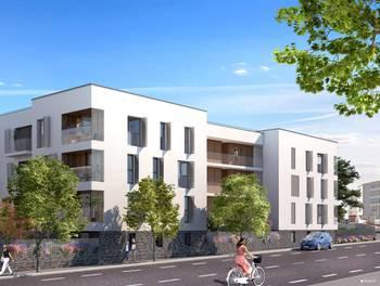 Appartement 2 pièces 48,44 m2