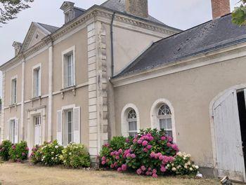 propriété à Aubigné-Racan (72)