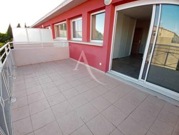Appartement 2 pièces 44,94 m2