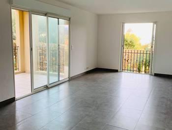Appartement 3 pièces 67,35 m2