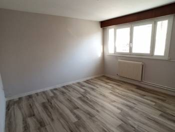 Appartement 3 pièces 74,68 m2