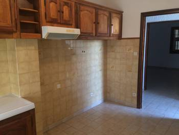 Appartement 2 pièces 60,45 m2