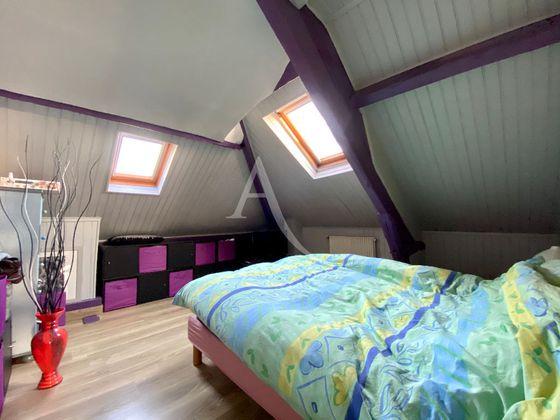 Vente appartement 4 pièces 89,17 m2