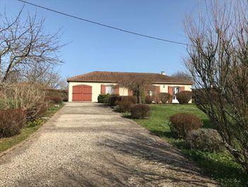 maison à Négrondes (24)