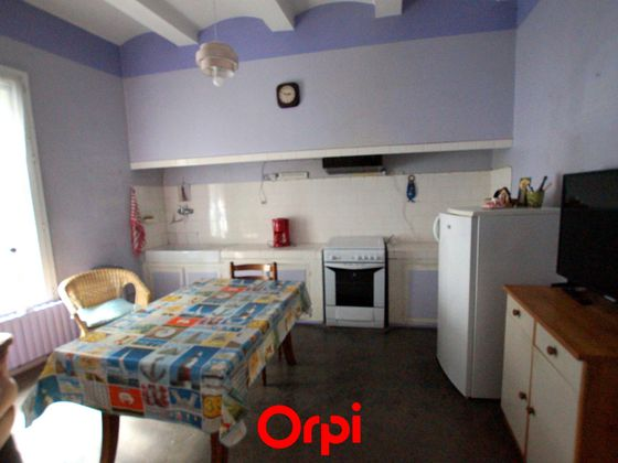 Vente maison 7 pièces 173 m2
