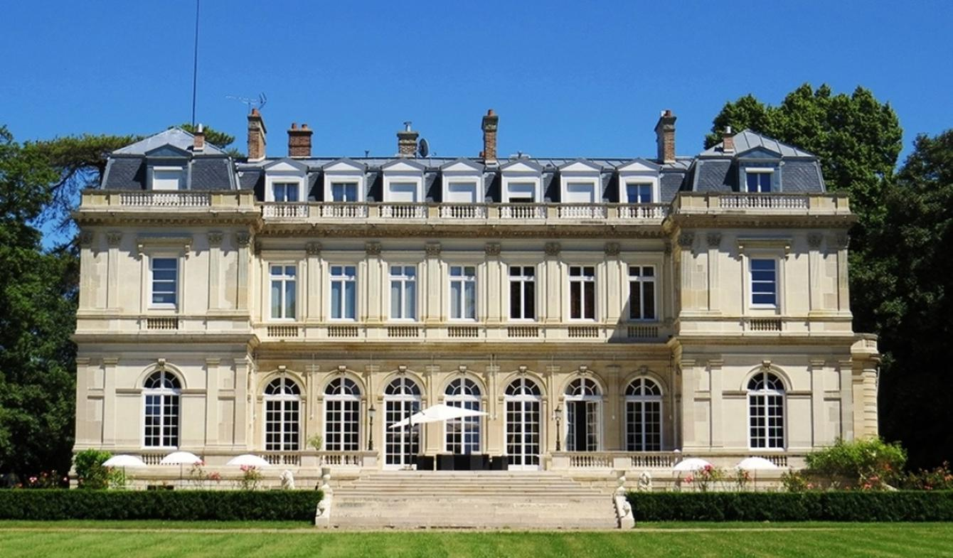 Château Evry