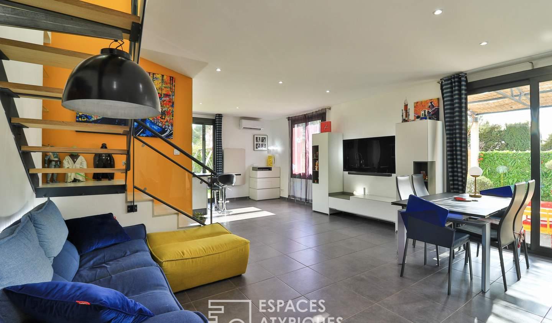 Maison avec terrasse La Valette-du-Var