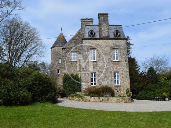 Vente château 16 pièces 500 m2