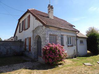 Maison Saint-Clair-sur-Epte