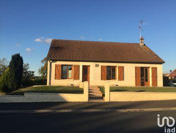 maison à Niherne (36)