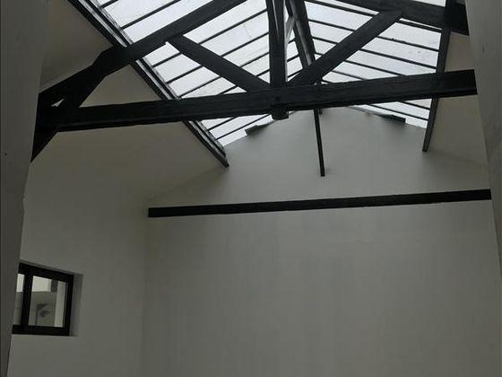 Vente loft 2 pièces 62,3 m2