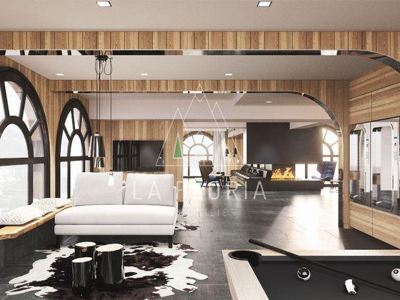 Vente appartement 3 pièces 85,3 m2