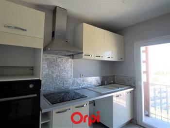 Appartement 2 pièces 62,8 m2