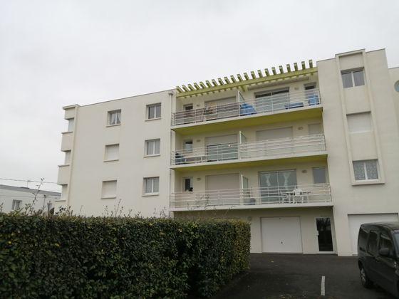Vente appartement 3 pièces 63,5 m2