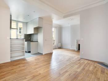 Appartement 2 pièces 50,28 m2