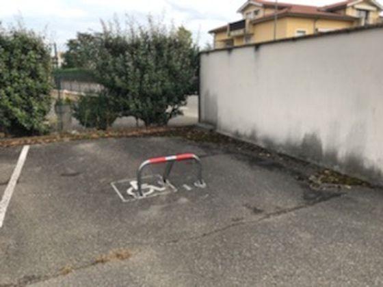 Vente parking 20 m2