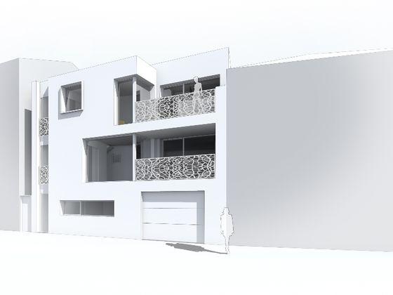 Vente maison 5 pièces 126,55 m2