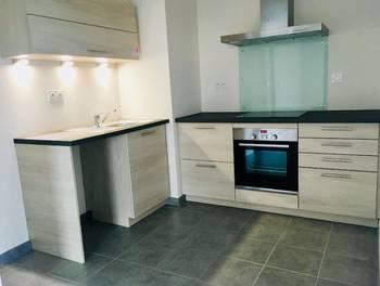 Appartement 4 pièces 83,1 m2