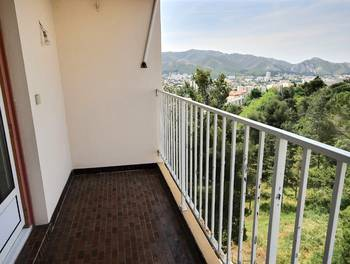 Appartement 3 pièces 60,24 m2
