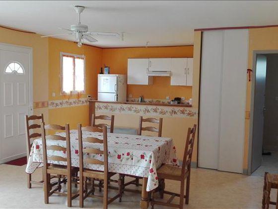 Vente maison 11 pièces 219 m2