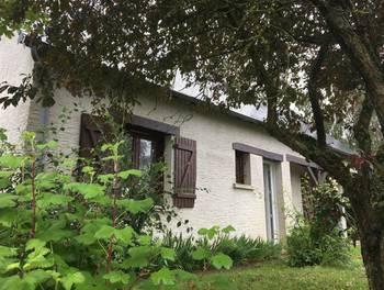 Maison 6 pièces 124,69 m2