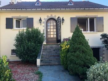 Maison 4 pièces 87,17 m2