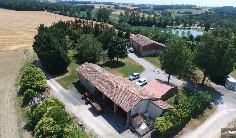 Propriété Toulouse