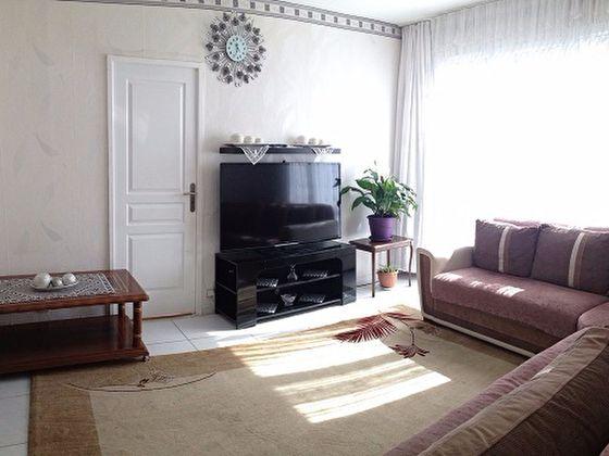 Vente appartement 5 pièces 74,44 m2