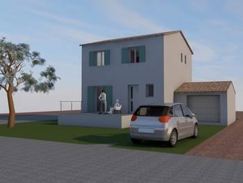 Maison 4 pièces 330 m2